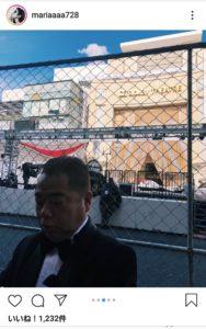 ふんどし ダンサー インスタ